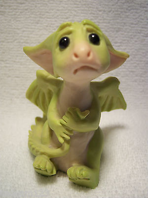 Pocket Dragon    ' I DIDNT MEAN TO '   Mint. RARE