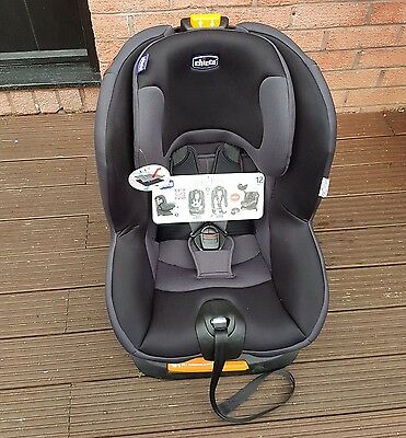 Brand New Chicco Oasys Group 1 Evo Car Seat rrp £120
