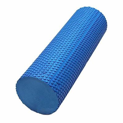 Dr. Health (TM) EVA Soft Dot Foam Roller for Muscle Therapy and Balance Exerc...