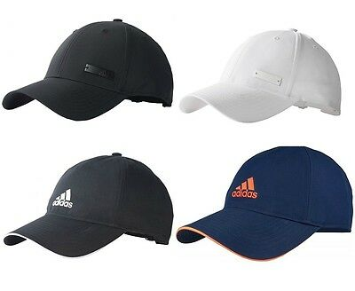 Adidas Kids Baseball Caps Boys Girls Sports Hats Training Metal Golf 6-12 Years