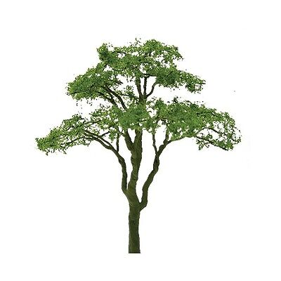 "Jtt Scenery 94439 Professional Series 1"" Acacia Tree 6/pk Z-Scale Jtt94439"