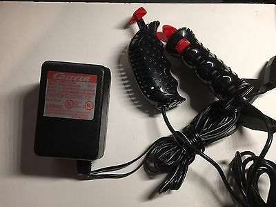 Carrera Go! Power AC Adapter 34825-5130 1/43 Slot Car Track With 2 Controllers