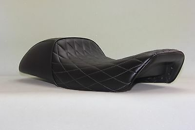 26 inches BMW K75 K100 K1100 80's -90's solo cafe racer Brat seat CODE: S3191