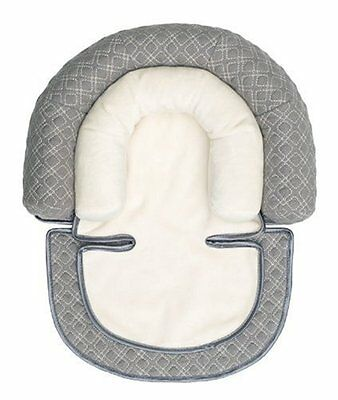 JJ Cole Head Support Graphite Infant Car Safety Seats Baby