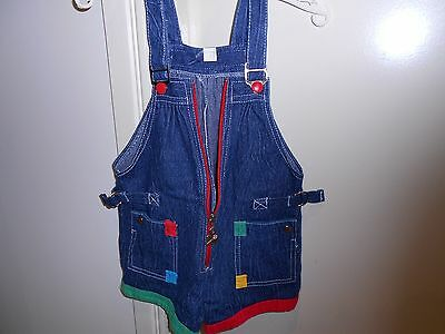 BABY'S JUMPSUIT/ OVERALL Size 6 Months