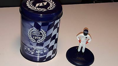 M357 FLY  Figur - Mario Andretti 1978 World Champ  01FLYP1