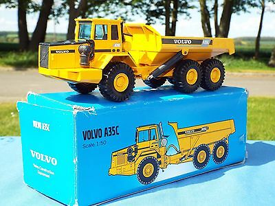 Joal No 238 is the now rare model of the Volvo A35C ADT VNMB