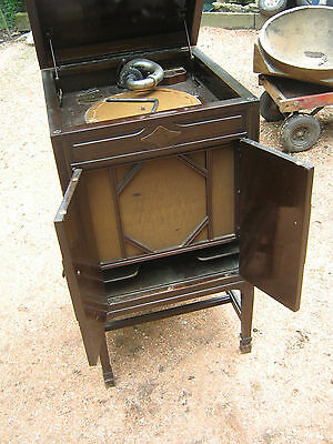 Victor Talking Machine Company Victrola VV 4-3 175025 Phonograph