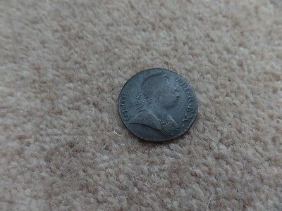 Rare Old British Coin 1774s