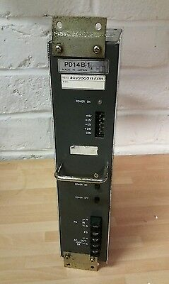 MITSUBISHI power supply PD14B_1