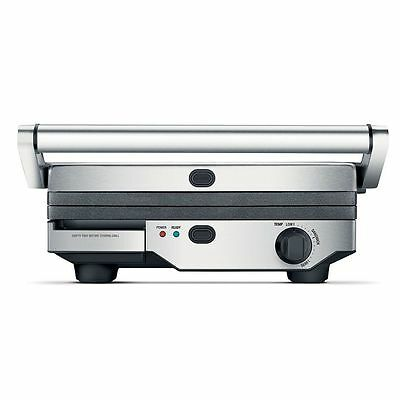 "Breville Health Grill |BGR420XL| 1800W ""the Quick Clean"""