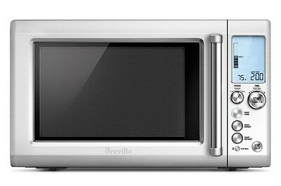 Breville BMO734XL Quick Touch Microwave Oven NEW