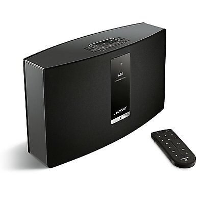 Bose SoundTouch 30 Series III | Wireless Music System | BLACK | Brand New