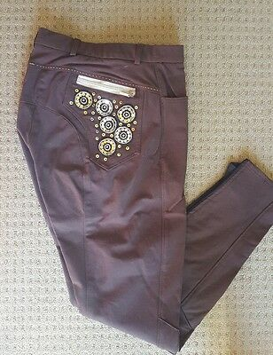 Montar breeches - LIMITED EDITION RRP $129.95