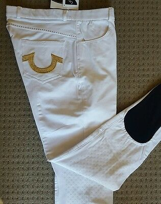 BNWT Montar bamboo breeches - LIMITED EDITION RRP $129.95