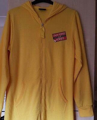 Only fools and horses all in one bed suit one size