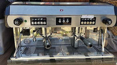 WEGA (Polaris) Commercial Coffee Machine