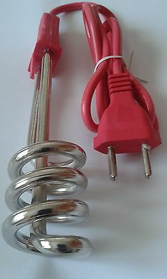 Travel Mini Water Immersion Heater / electrothermal tube / electric appliances