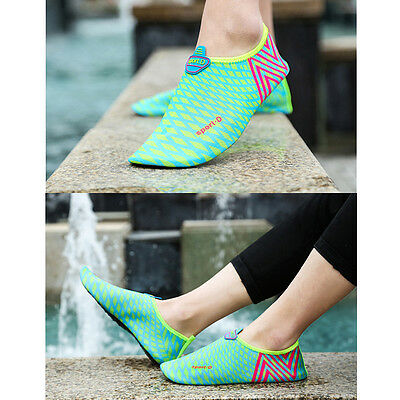 Summer Outdoor Shoes Women Men Trekking Upstream Walking Water Quick Drying