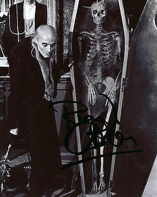 Richard O'Brien - The Rocky Horror Picture Show - Signed Autograph REPRINT