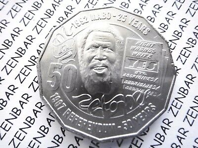 2017  50c Fifty Cent Coin  Eddie Mabo Pride and Passion 1 Coin From Mint Bag Unc