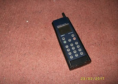 ASCOM Axento VINTAGE Handy PHONE RETRO 1997 Back to the 1990s COLLECTABLE