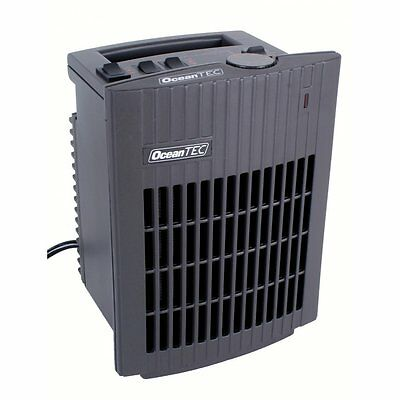 AWN ceramic heater stoker-Thermal plus with double insulation and low vibrations