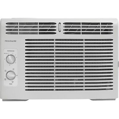 Frigidaire FFRA0511R1 Mini-Compact Air Conditioner with Mechanical Controls