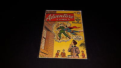 Adventure Comics #204 - DC Comics - September 1954 - 1st Print - Superboy