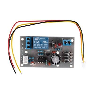 DC 12V Controller Sensor Module For Water Tower Level Detection Irrigation AD