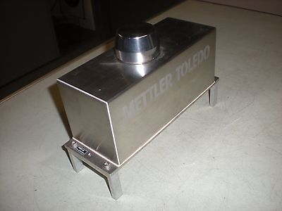 Mettler Toledo WM123-L22 1mg - 121g lab scale load cell - #1