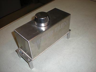 Mettler Toledo WM123-L22 1mg - 121g lab scale load cell - #2