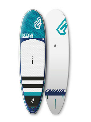 Fanatic Stylemaster Pure Light SUP 2018