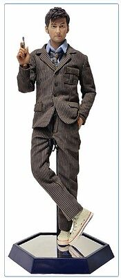 Big Chief Tenth Doctor Who from Day of the Doctor David Tennant 10th Ltd 97/100