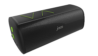 JAM HX-P320 Black/ Green Thrill Wireless Stereo Speaker
