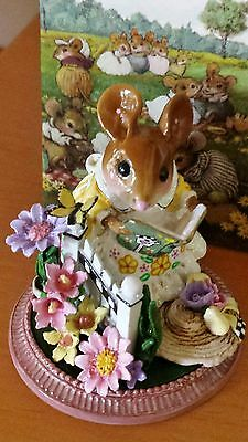 Wee Forest Folk EV-05 Fairy Tales 2012 Event Piece SPECIAL EDITION  Mint