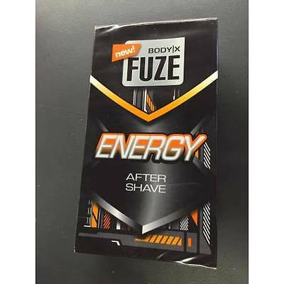 BODY|X FUZE - After Shave - ENERGY - 100ml