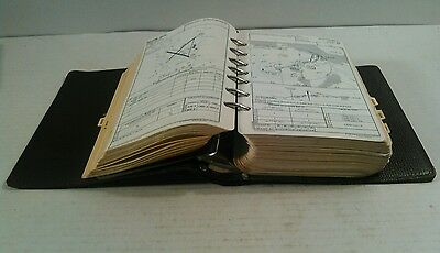 Jeppesen Airway Manual #3  Approach Charts 1976-1977