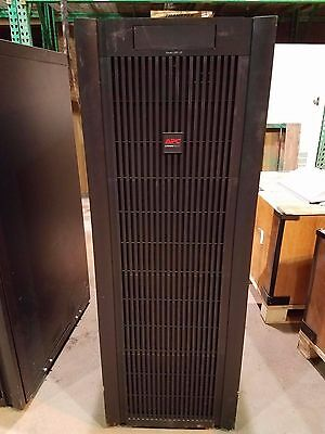 APC SmartUPS VT SUVT SUVTBXR6 Battery Cabinet Galaxy 3500 with warranty