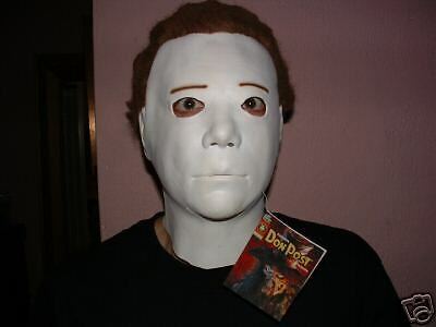 Michael Myers The Mask new 2003 Don Post  Halloween