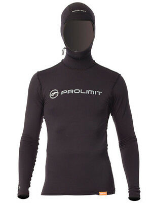 Prolimit Innersystem Chilltop Hooded 1,5mm LS Neopren