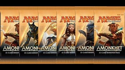 *** 1x Amonkhet Full Complete Set ~ Mythics Included  ~ MtG ~ NM ***