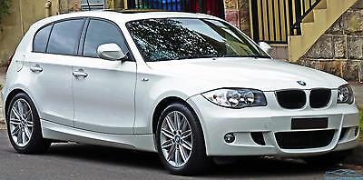 BMW 1 Series 123d 150kW Diesel ECU Remap +30bhp +50Nm Chip Tuning