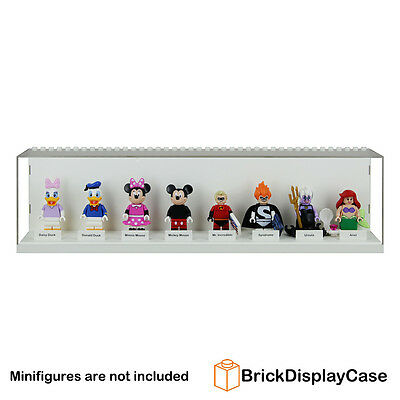 Display Case for Lego Minifigures Minnie Mickey Mouse Daisy Donald Duck 71012