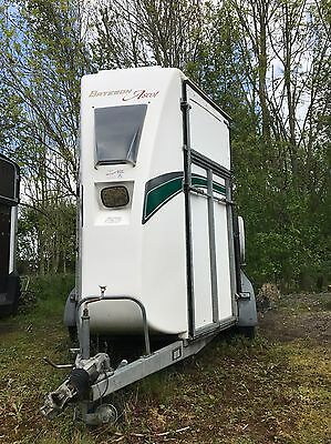 Bateson Ascot horse trailer 2004 - Fully Serviced - New Tyres