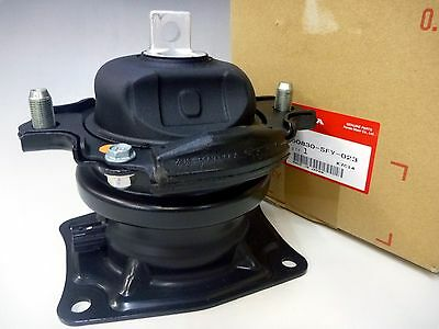 Genuine Honda 50830-SFY-023 Front Engine Mounting(Active Control Engine Mount)