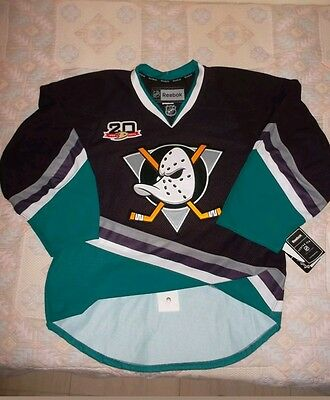 Mighty Ducks of Anaheim Edge 2.0 jersey