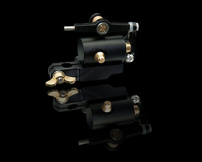 BLACKSMITH Pigeon Rotary Tattoo Machine Liner/Shader UK SUPPLIER
