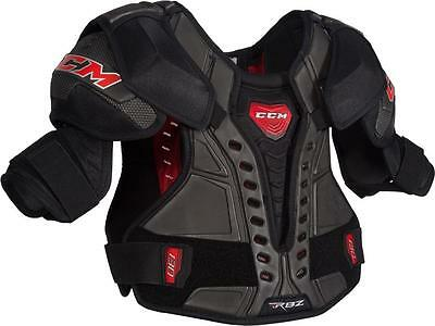 CCM RBZ 130 Ice Hockey Shoulder Pads Size Senior Hokejam.co.uk