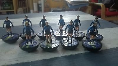 Inter Subbuteo No Box Lw Stella Hand Painted